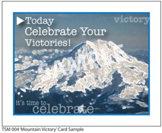 004 Sample Mountain Victory