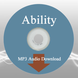 Audio-download-Abiliity