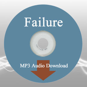 Failure Questions the Book Audio MP3 Download