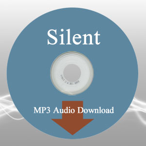 Silent Questions the Book Audio MP3 Download