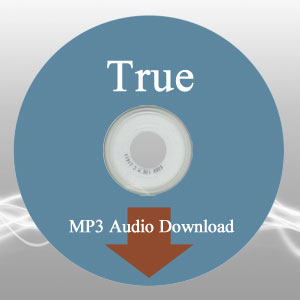 True Questions the Book Audio MP3 Download