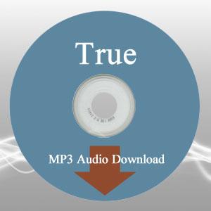 True Questions the Book Audio MP3 Download