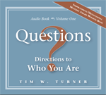 Questions The CD