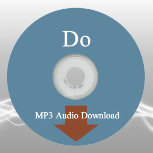 Do Questions the Book Audio MP3 Download