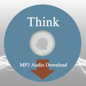 Think Questions the Book Audio MP3 Download